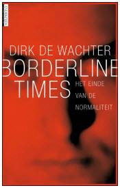 BorderlineTimes cover
