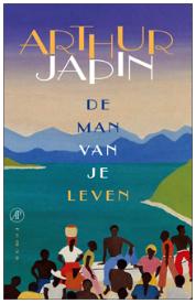 Japin-man-van-je-leven-cover