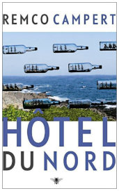 Hotel du Nord cover