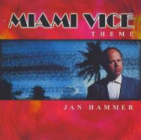 Jan Hammer Miami Vice Theme