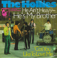 the-hollies