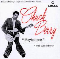 Chuck+Berry Maybellene