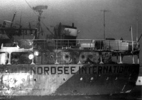 Noordzee-1971-Bomaanslag