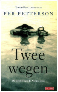 Per Petterson Twee wegen Cover
