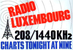 Radio Luxemburg logo