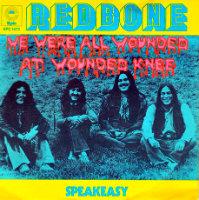 Redbone Wounded Knee
