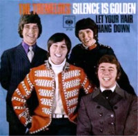The Tremeloes Silence is golden