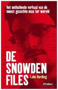 De Snowden files