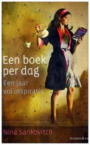 Nina Sankovitch Een boek per dag