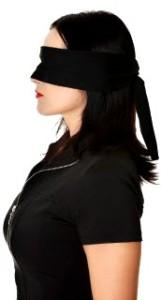blinddoek
