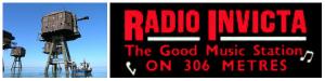 Radio Invicta collage