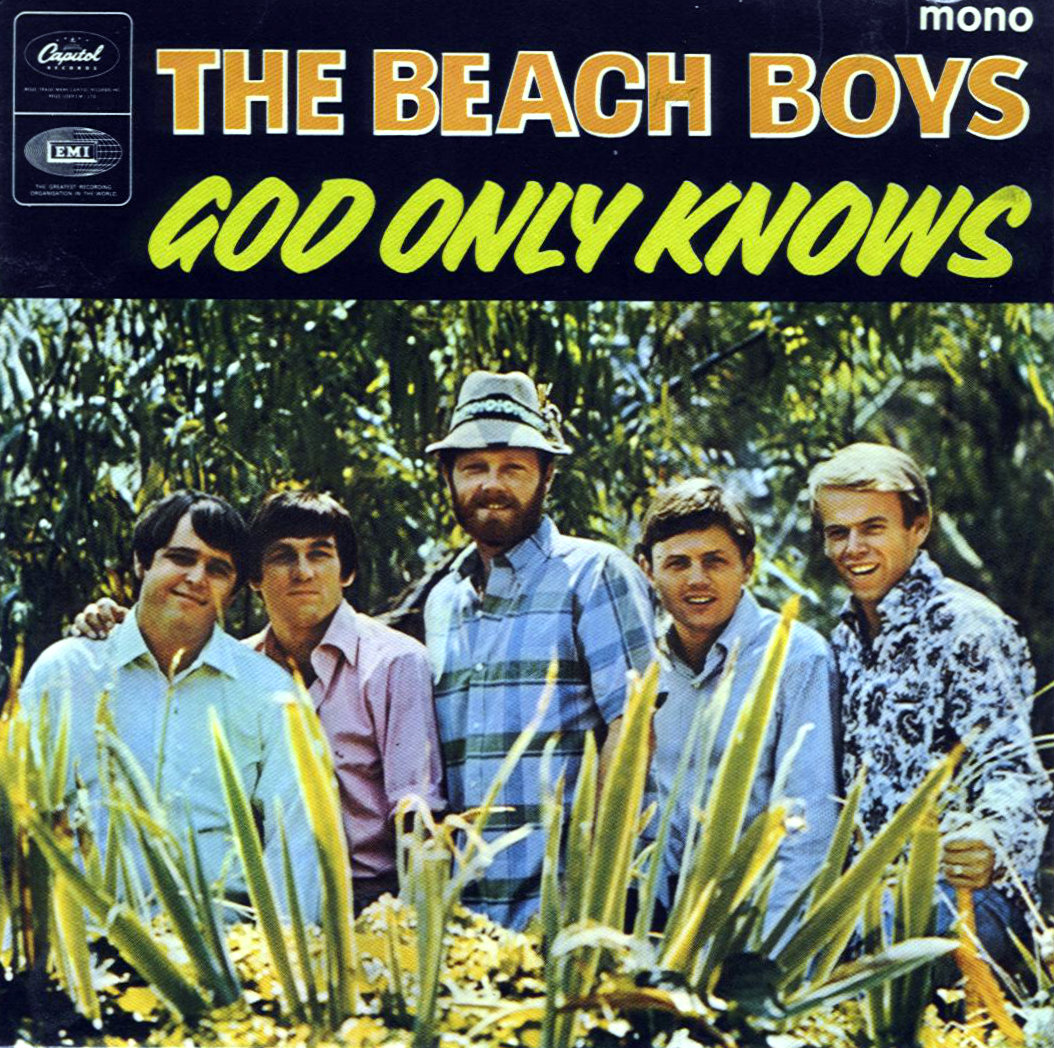 Beach Boys  Barbara Ann Lyrics  AZLyricscom