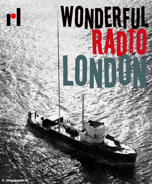LONDON-1964