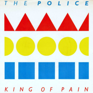 the-police-king-of-pain