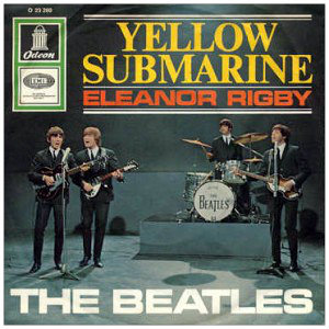 Beatles Yellow Elonar