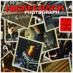 Nickelback Photograph