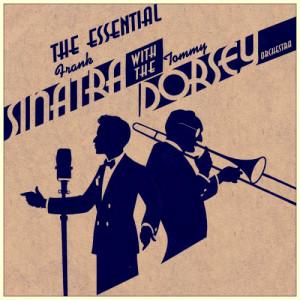 Sinatra Dorsey band