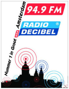 radio-decibel