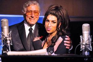 Bennett Winehouse