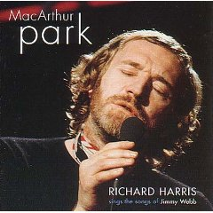 Richard Harris McArthurs Park
