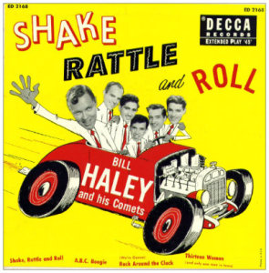 BillHaley Shake