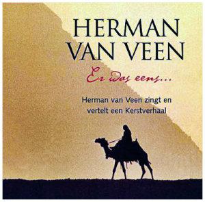 Herman van Veen Er was eens