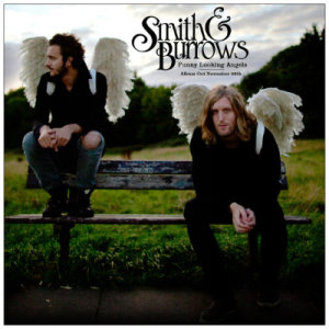 Smith & Burrows CD