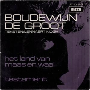 Boudewijn de Groot Land van Maas en Waal