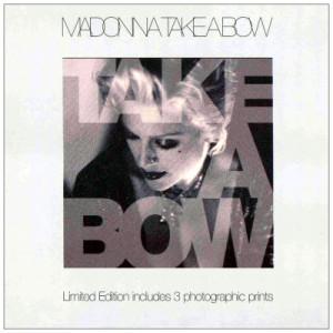 Madonna Take a bow