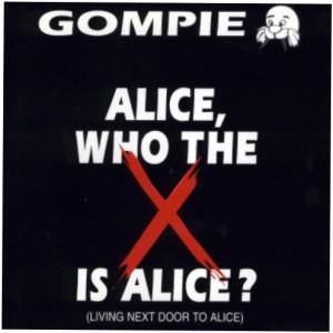 Alice Gompie