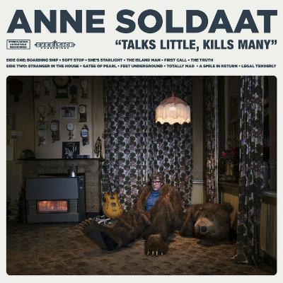 Anne Soldaat klein
