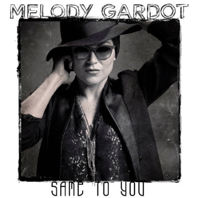 Melody Gardot_Same to you