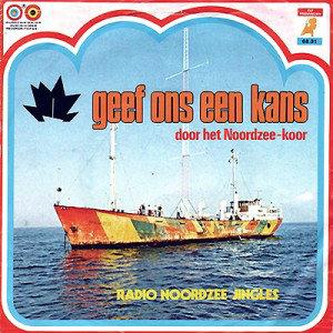 Radio Noordzee - Actie Geef ons een kans