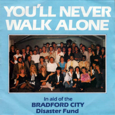 The Crowd - You'll never walk alone - 1985
