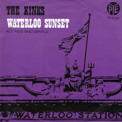 The Kinks_Waterloo_Sunset