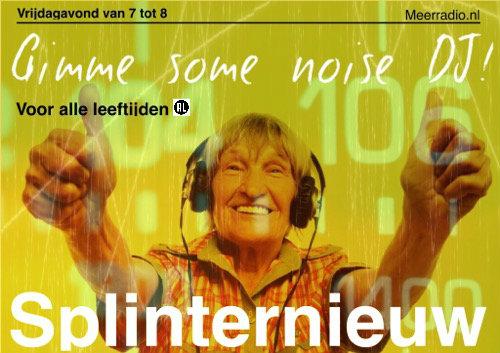Splinternieuw 110915