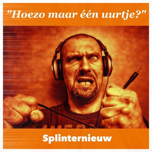 Splinternieuw 250915