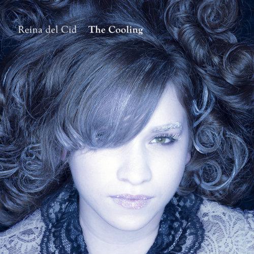 Reina del Cid Album Cooling cover