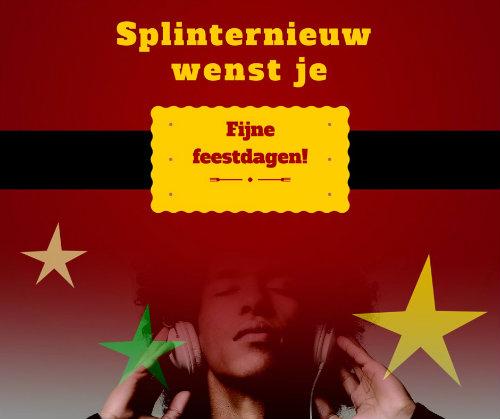 Splinternieuw 18122015