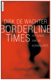 BorderlineTimes cover