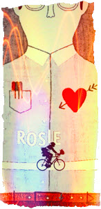 Het Rosie Project collage