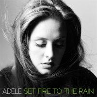 Adele Set fire