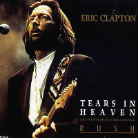 Clapton Tears in heaven