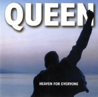 Queen HeavenForEveryone