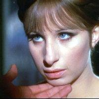 Streisand Funny Girl 1968