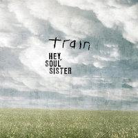 Train Hey soul sister