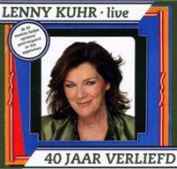Lenny Kuhr 40 jaar verliefd