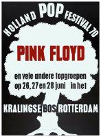 Kralingse Bos 1970