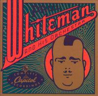 Paul Whiteman & Orchestra