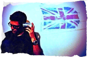 Engels doof